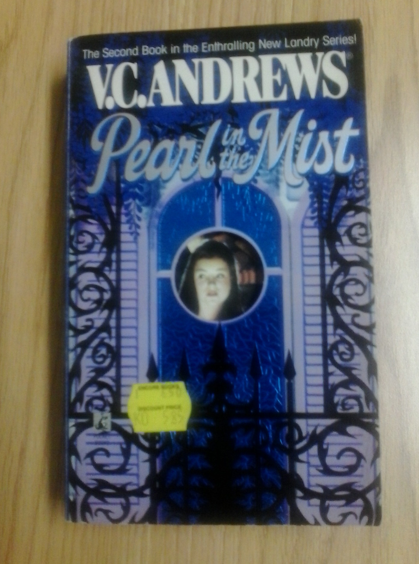 pearl in the mist book cover