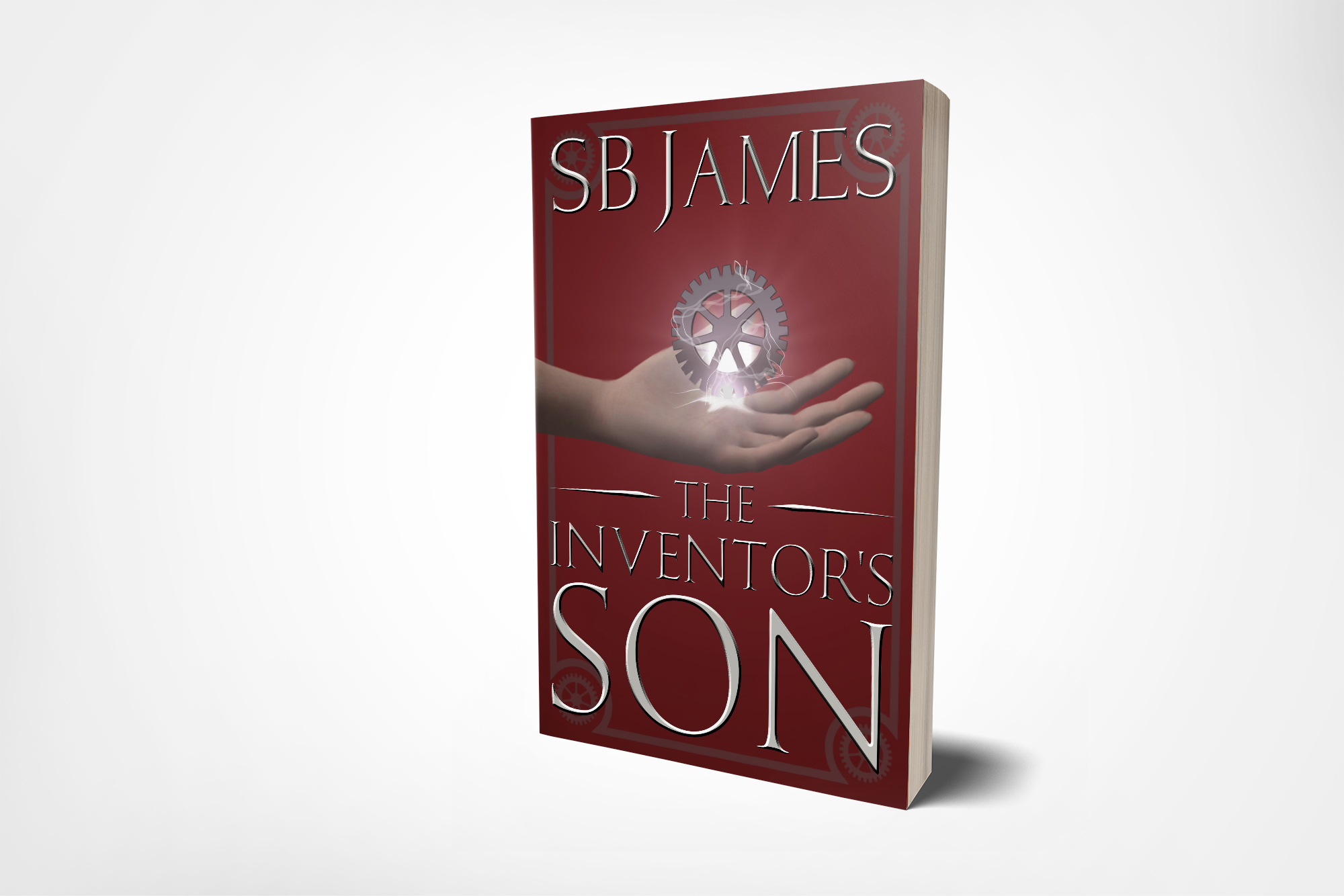 The Paperback Version of The Inventor's Son is Now Available!
