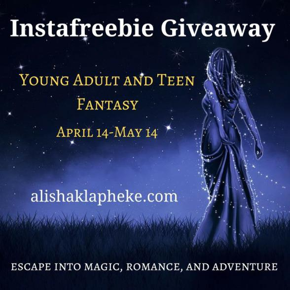 A Great Opportunity for FREE Books with Instafreebie!