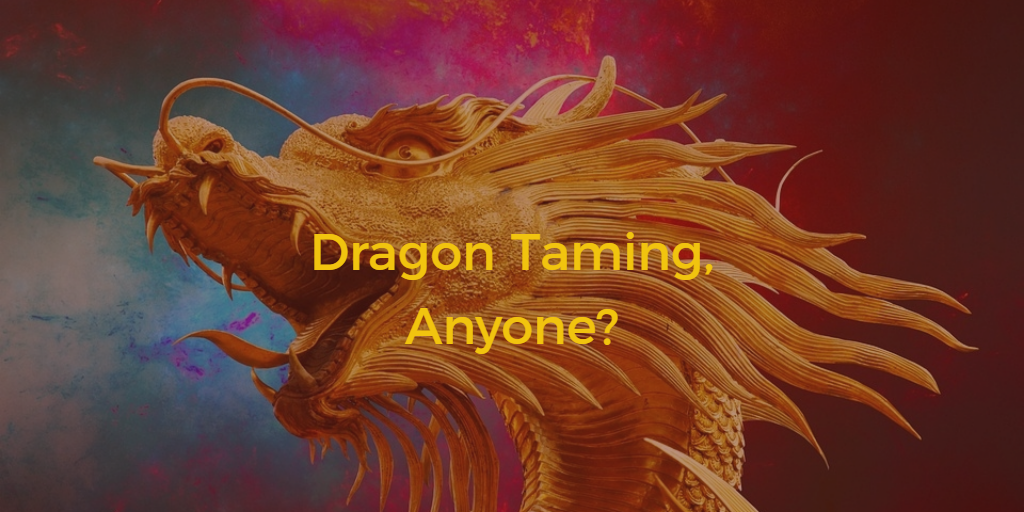Dragon Taming: Can Dictation Be the Key to Massive Word Counts for Authors?