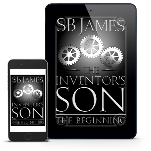 The Next Steps with Changes to The Inventor's Son Series